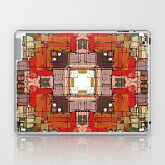 Recycled Art Project #78 Laptop & iPad Skin
