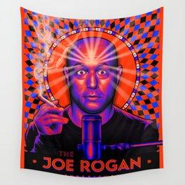 Joe Rogan Experience Wall Tapestry