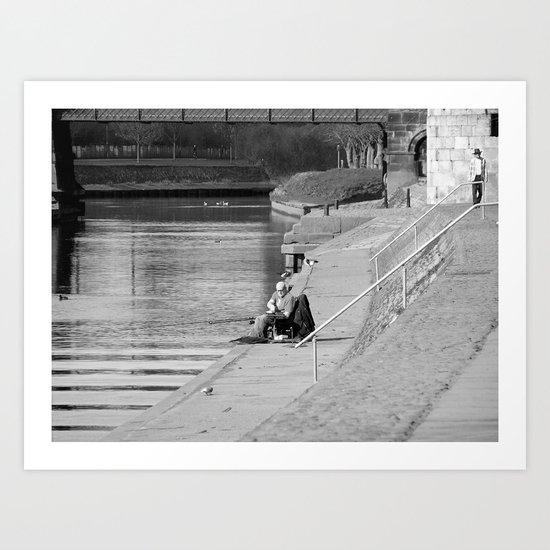 York #67 Art Print