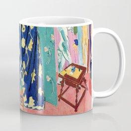 Henri Matisse The Pink Studio Coffee Mug