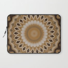 Sequential Baseline Mandala 3 Laptop Sleeve