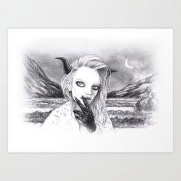 Awaken Art Print
