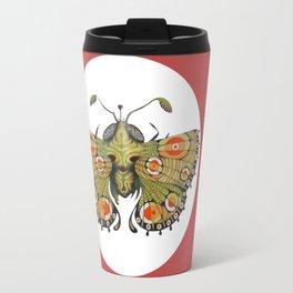 Butterfly (original sold) Travel Mug