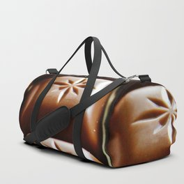Hot Chocolate Duffle Bag