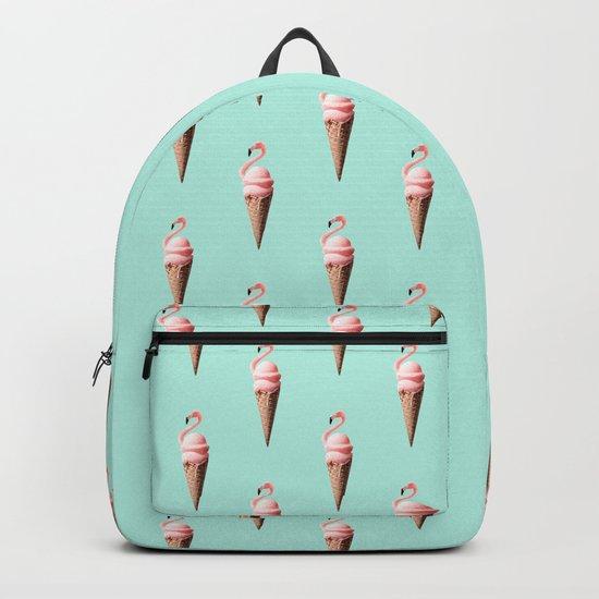 FLAMINGO CONE Backpack