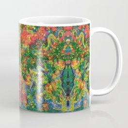 Deep Forest Coffee Mug