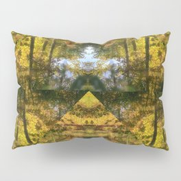 The Nature of Autumn Pillow Sham