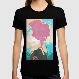 SEA CAPTAIN T-shirt