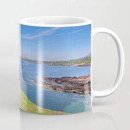 Fisherman`s Hut Coffee Mug