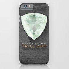 Trilliant Slim Case iPhone 6s