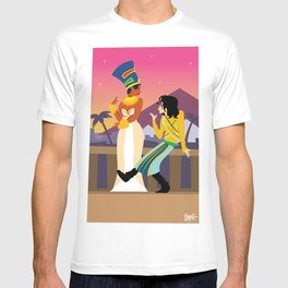 Remember the Time T-shirt