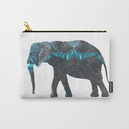 Pachyderm Carry-All Pouch