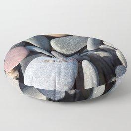 Stones Floor Pillow