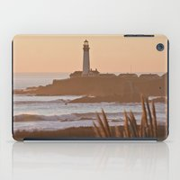 lighthouse iPad Cases featuring Lighthouse by Kim Ramage