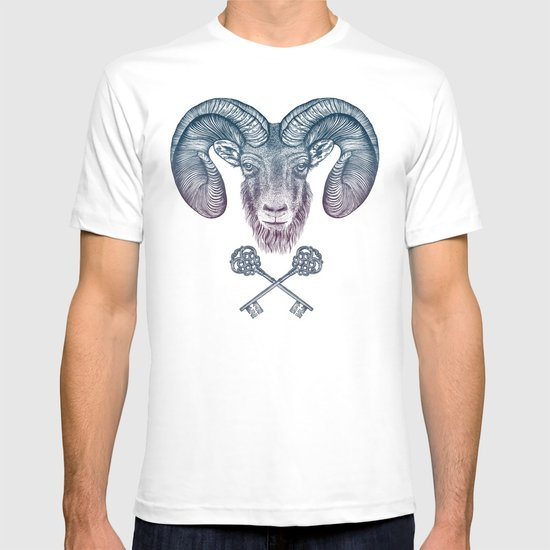 The Ram (Aries) T-shirt
