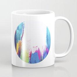 Dotty 2 Coffee Mug