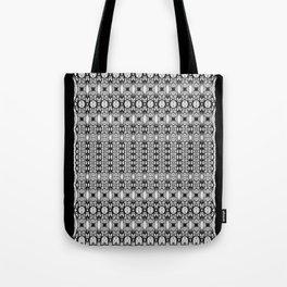 Delicate Web Tote Bag