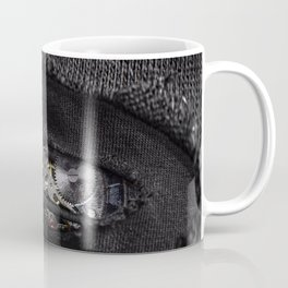 Clockwork heart - steampunk stuff Coffee Mug