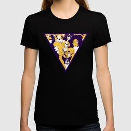 Friends Fur-ever Triangle T-shirt