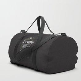 Dreams Duffle Bag