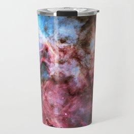 Carina Nebula, Grand Nebula. Travel Mug