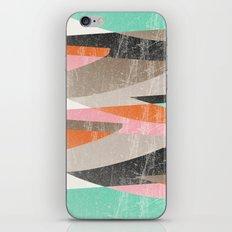 Fragments XIII iPhone & iPod Skin