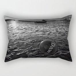 Dawn/Buoy/Dawn Rectangular Pillow
