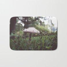 Sylvan Mushroom Bath Mat