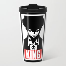 Hunter x Hunter Meruem Travel Mug
