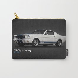 1965 Shelby GT350 Carry-All Pouch