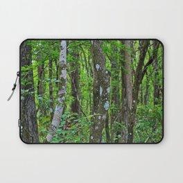 Swamp Song Laptop Sleeve