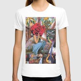 Beautiful Inside T-shirt