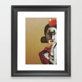 To Love Framed Art Print