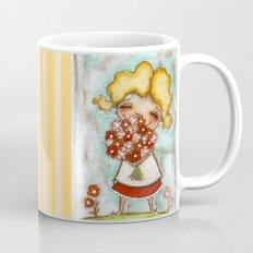 Smells like Spring - by Diane Duda Mug