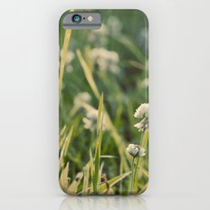 Dusk in the Field iPhone 6s Slim Case