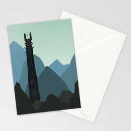 Orthanc Stationery Cards