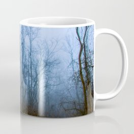 In Search of Morla Coffee Mug