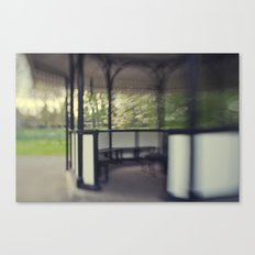 Afterhours Canvas Print
