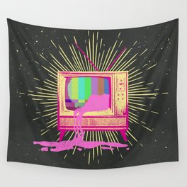 COLORVISION Wall Tapestry