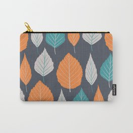 Foliage (Lakeside) Carry-All Pouch