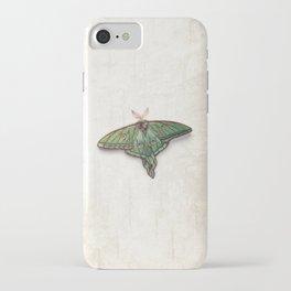 Vitrail  iPhone Case