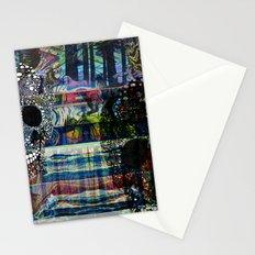 CMYK Requiem pt. 1 Stationery Cards