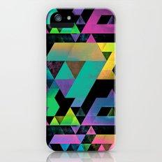 nyyn jwwl myze iPhone (5, 5s) Slim Case
