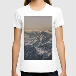 wintertime T-shirt