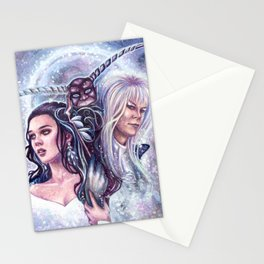 The 13th Hour Stationery Cards