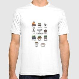 Soils of Canada T-shirt