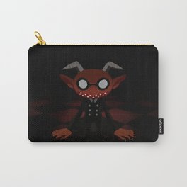 Little Ogre Carry-All Pouch
