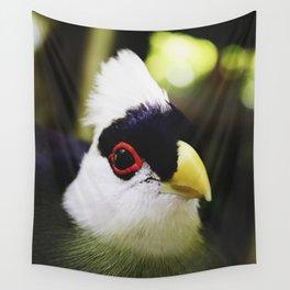 Weird Bird Wall Tapestry