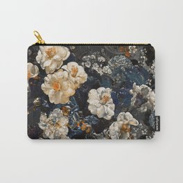 Midnight Garden XII Carry-All Pouch