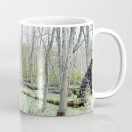 Swamp Water and Dead Trees Coffee Mug